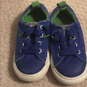Other - Play condition converse girl/boy